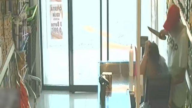 La Guardia Civil detiene al presunto atracador de un comercio de Ceutí - 2, Foto 2