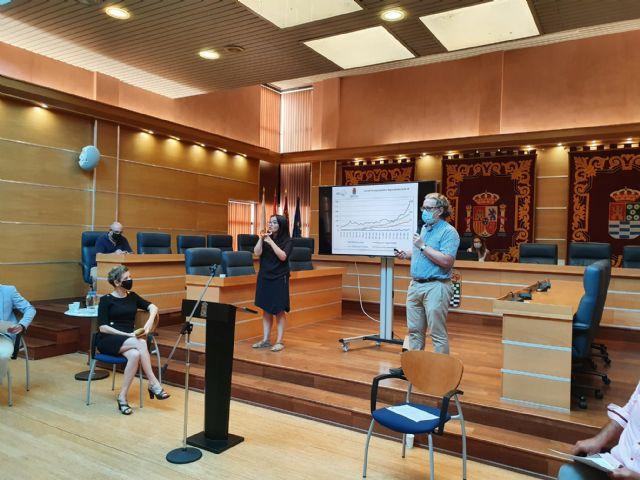 El Comité Técnico-Científico de Seguimiento del COVID-19 en Molina de Segura aprueba nuevas medidas - 2, Foto 2