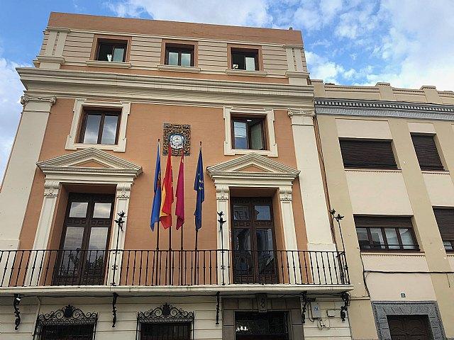 El Ayuntamiento de Mula reivindica coherencia ante la propia normativa que establece el Gobierno Regional en materia educativa - 1, Foto 1