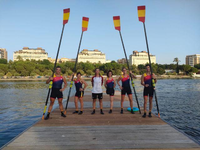 Por primera vez dos embarcaciones españolas participarán en los Juegos Paralímpicos - 1, Foto 1
