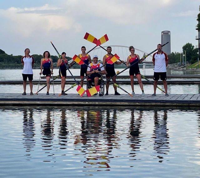 Por primera vez dos embarcaciones españolas participarán en los Juegos Paralímpicos - 2, Foto 2