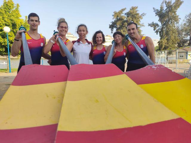 Por primera vez dos embarcaciones españolas participarán en los Juegos Paralímpicos - 3, Foto 3
