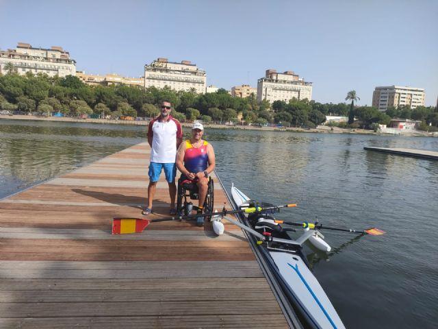 Por primera vez dos embarcaciones españolas participarán en los Juegos Paralímpicos - 4, Foto 4
