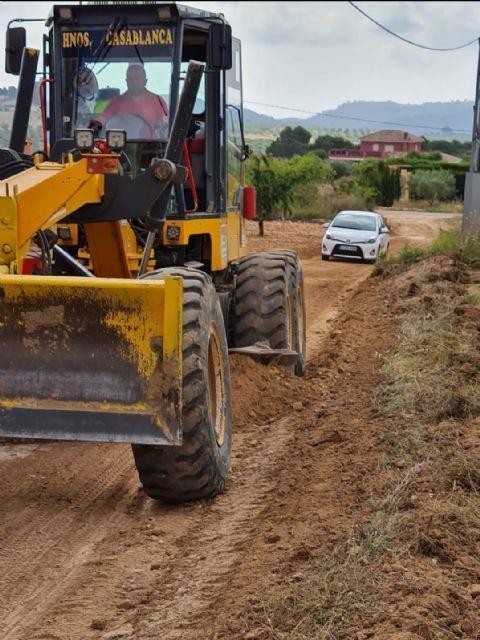 Plan de Reparación, Mantenimiento y Conservación de caminos rurales vecinales - 2, Foto 2