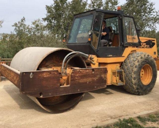 Plan de Reparación, Mantenimiento y Conservación de caminos rurales vecinales - 3, Foto 3