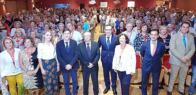 ELPOZO ALIMENTACIÓN reúne por primera vez a hombres y mujeres de toda España en el I Congreso Nacional de Responsables del Hogar, Foto 1