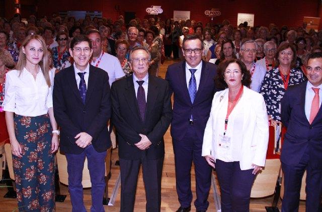 ELPOZO ALIMENTACIÓN reúne por primera vez a hombres y mujeres de toda España en el I Congreso Nacional de Responsables del Hogar, Foto 3