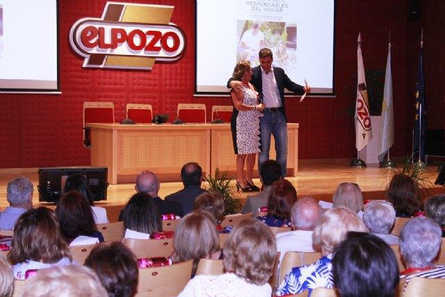 ELPOZO ALIMENTACIÓN reúne por primera vez a hombres y mujeres de toda España en el I Congreso Nacional de Responsables del Hogar, Foto 5