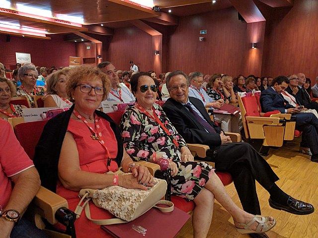 ELPOZO ALIMENTACIÓN reúne por primera vez a hombres y mujeres de toda España en el I Congreso Nacional de Responsables del Hogar, Foto 7