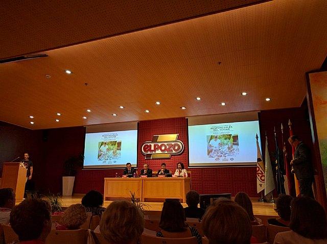 ELPOZO ALIMENTACIÓN reúne por primera vez a hombres y mujeres de toda España en el I Congreso Nacional de Responsables del Hogar, Foto 8