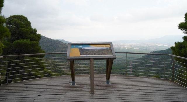La Tabla el capricho de Sierra Espuña, Foto 3