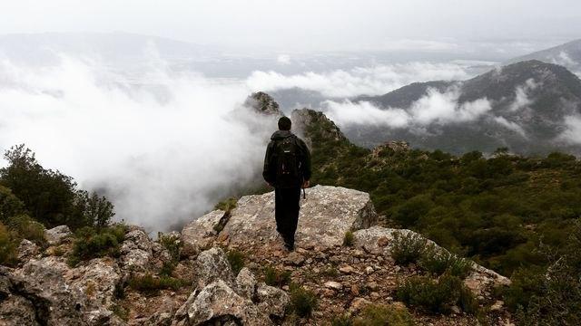 La Tabla el capricho de Sierra Espuña, Foto 4