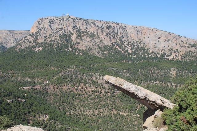 La Tabla el capricho de Sierra Espuña, Foto 5