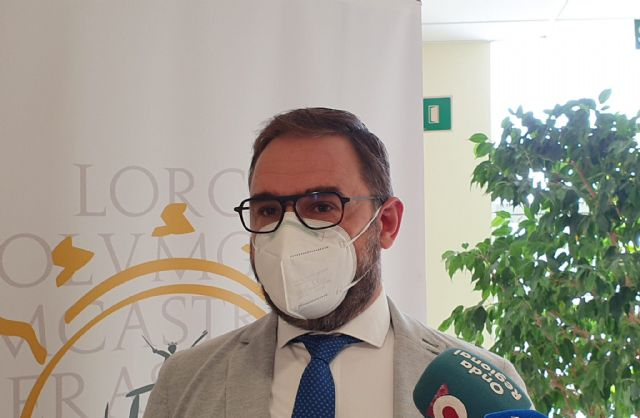 El Ayuntamiento de Lorca organizará un concierto solidario para recaudar fondos para los damnificados por la erupción del volcán en la isla de La Palma - 1, Foto 1