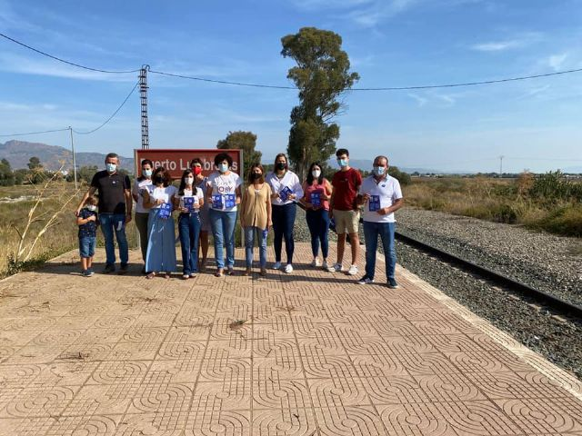 El Partido Popular llevará a pleno una moción para exigir al Gobierno de la Nación el mantenimiento del servicio de cercanías Murcia-Águilas - 2, Foto 2