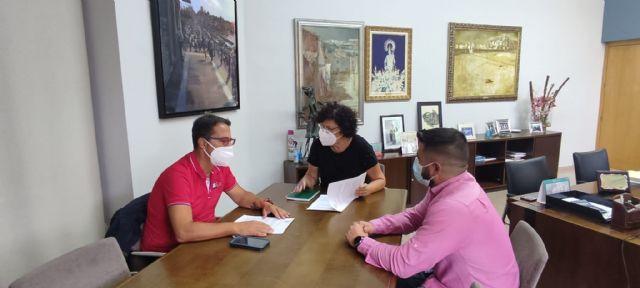 El Partido Popular de Puerto Lumbreras llevará a pleno una moción para mejorar la situación de las enfermedades raras en la Región de Murcia - 1, Foto 1
