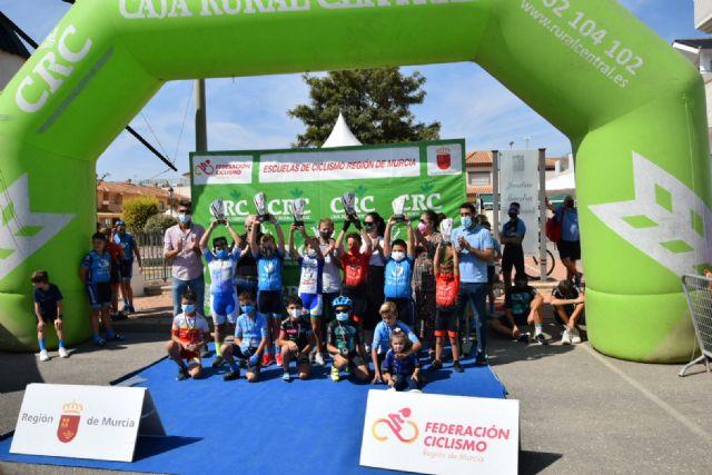 Exhibición de Escuelas de Ciclismo en Torre Pacheco - 2, Foto 2