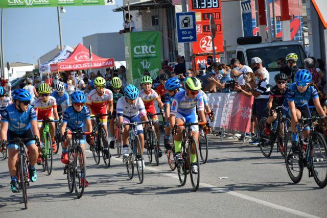 Exhibición de Escuelas de Ciclismo en Torre Pacheco - 3, Foto 3