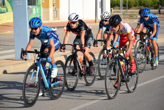 Exhibición de Escuelas de Ciclismo en Torre Pacheco - 5, Foto 5