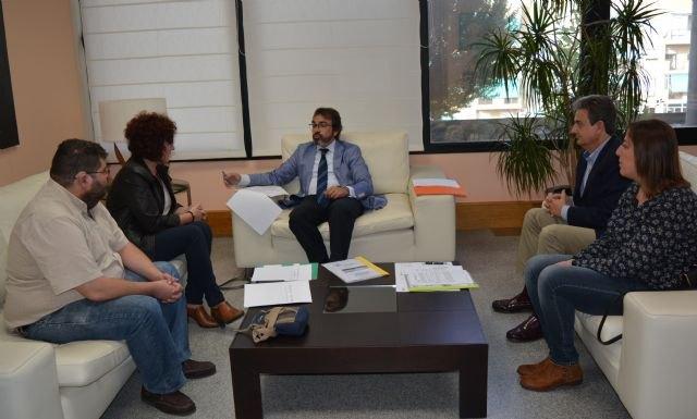 Fomento realizará obras en varias carreteras de Moratalla para mejorar la seguridad vial - 1, Foto 1