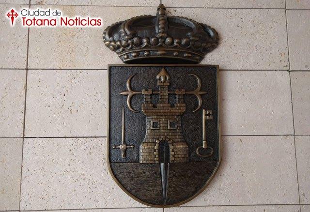 De las Tenencias de Alcaldía y Concejalías Delegadas - ROF Ayuntamiento de Totana