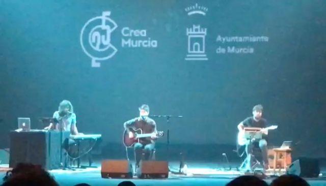 Rey Lobo brilla en la Final de Canción de Autor y se convierte en ganador por delante de Pedro Quílez y Edu Martínez - 2, Foto 2