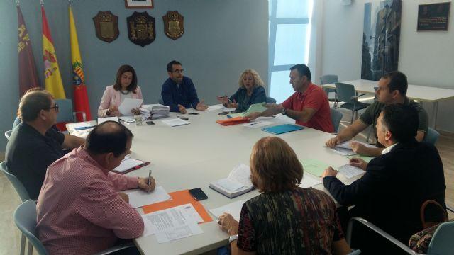 La Junta de Gobierno Municipal de Archena aprueba hoy el arreglo de once calles más del casco urbano - 1, Foto 1