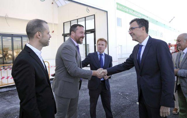 La apertura de la nueva tienda de Leroy Merlin Murcia Sur supondrá la creación de más de 120 puestos de trabajo - 2, Foto 2