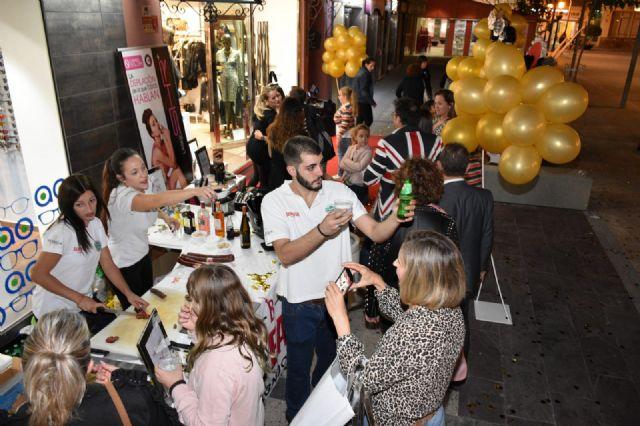 La 2ª Glamour Night llenó las calles de Torre Pacheco de moda y glamour - 2, Foto 2