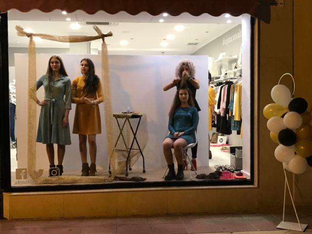 La 2ª Glamour Night llenó las calles de Torre Pacheco de moda y glamour - 5, Foto 5