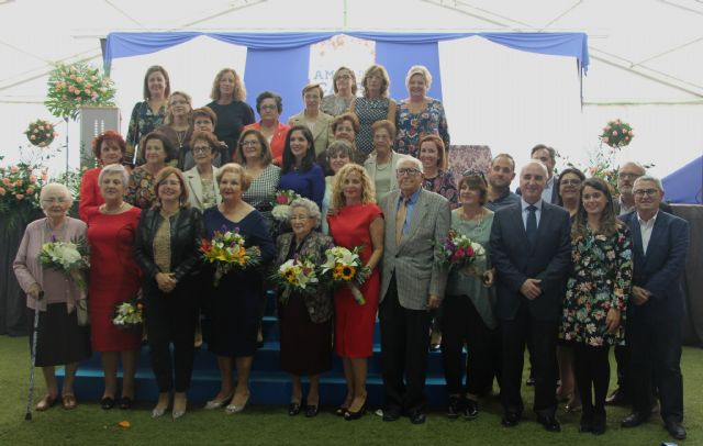 La Asociación de Amas de Casa de San Pedro del Pinatar celebra su 50 aniversario - 1, Foto 1