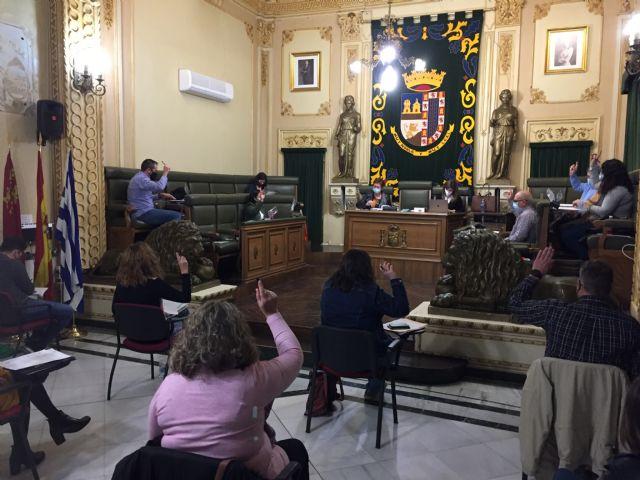 Aprobado por unanimidad el Reglamento del Consejo Local de Turismo - 1, Foto 1