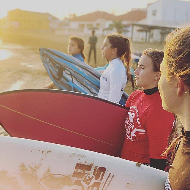 Saorí García y Paula Fernández se imponen en la decima edición del Surfito Bahía de Mazarrón - 4, Foto 4