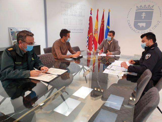 Protocolos de actuación ante las nuevas medidas del Estado de Alarma - 1, Foto 1