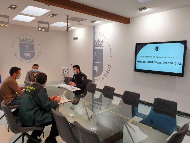 Protocolos de actuación ante las nuevas medidas del Estado de Alarma - 2, Foto 2