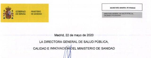 Un informe del Ministerio de Sanidad alertaba en Mayo de la situaci�n en el �rea III de Salud y en especial en Totana, Foto 4