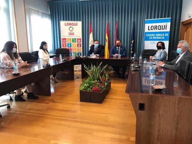Conesa y Hernández exigen a López Miras que cumpla su compromiso de un nuevo Centro de Salud para Lorquí - 4, Foto 4