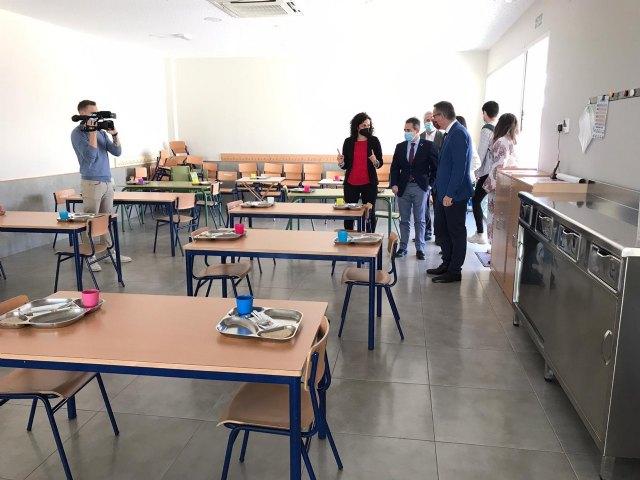 Conesa y Hernández exigen a López Miras que cumpla su compromiso de un nuevo Centro de Salud para Lorquí - 5, Foto 5