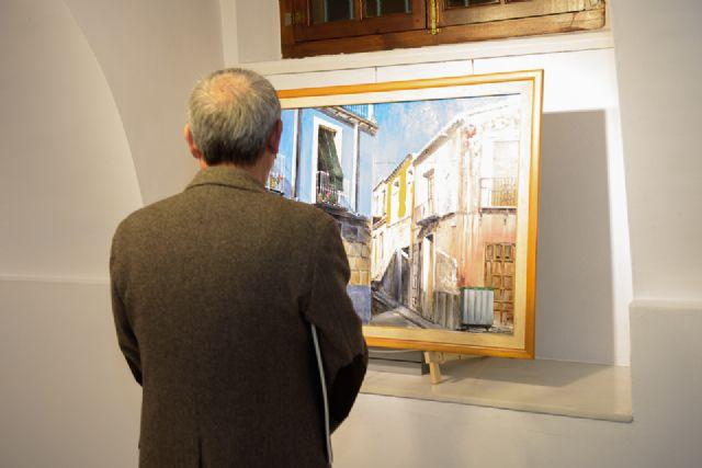 Mariano Guillén se doctora en Casas Consistoriales - 4, Foto 4