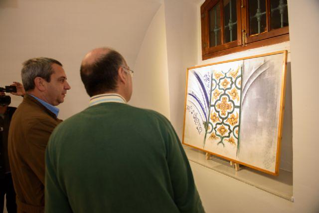 Mariano Guillén se doctora en Casas Consistoriales - 5, Foto 5