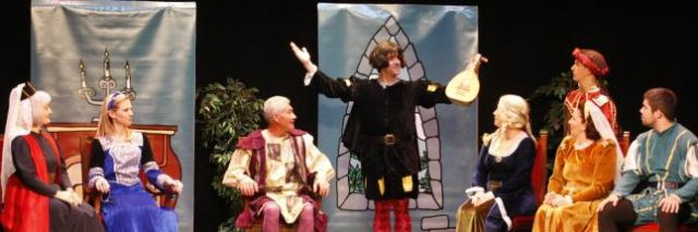 La gran tradición teatral de Las Torres de Cotillas - 1, Foto 1