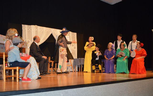 La gran tradición teatral de Las Torres de Cotillas - 2, Foto 2
