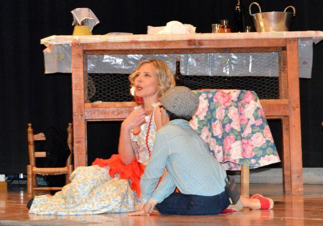 La gran tradición teatral de Las Torres de Cotillas - 3, Foto 3