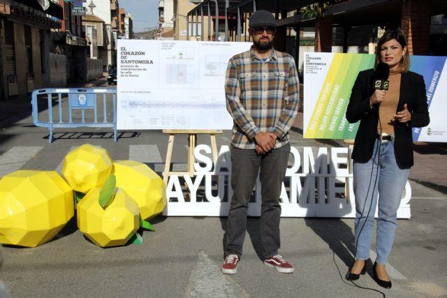 El Ayuntamiento invertirá 467.737 euros en remodelar la calle de la Gloria - 2, Foto 2