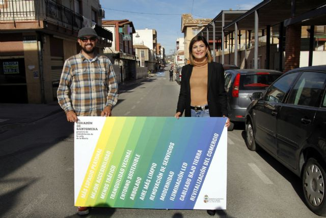El Ayuntamiento invertirá 467.737 euros en remodelar la calle de la Gloria - 3, Foto 3
