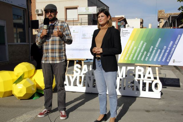 El Ayuntamiento invertirá 467.737 euros en remodelar la calle de la Gloria - 4, Foto 4