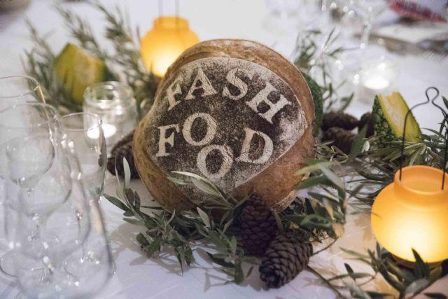 'Fash Food' celebra una cena de Acción de Gracias 'a la murciana' - 2, Foto 2
