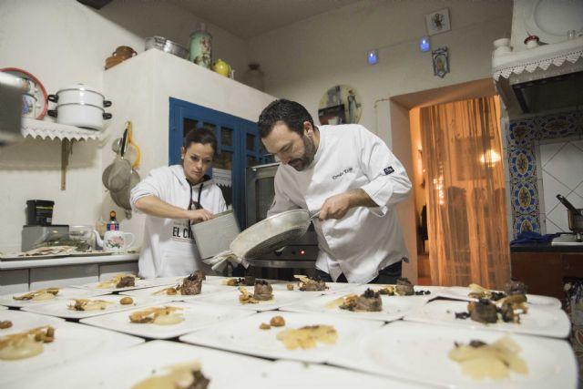 'Fash Food' celebra una cena de Acción de Gracias 'a la murciana' - 3, Foto 3