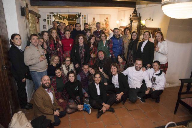 'Fash Food' celebra una cena de Acción de Gracias 'a la murciana' - 4, Foto 4