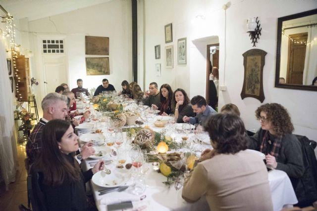 'Fash Food' celebra una cena de Acción de Gracias 'a la murciana' - 5, Foto 5